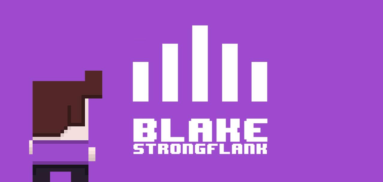 Blake Strongflank