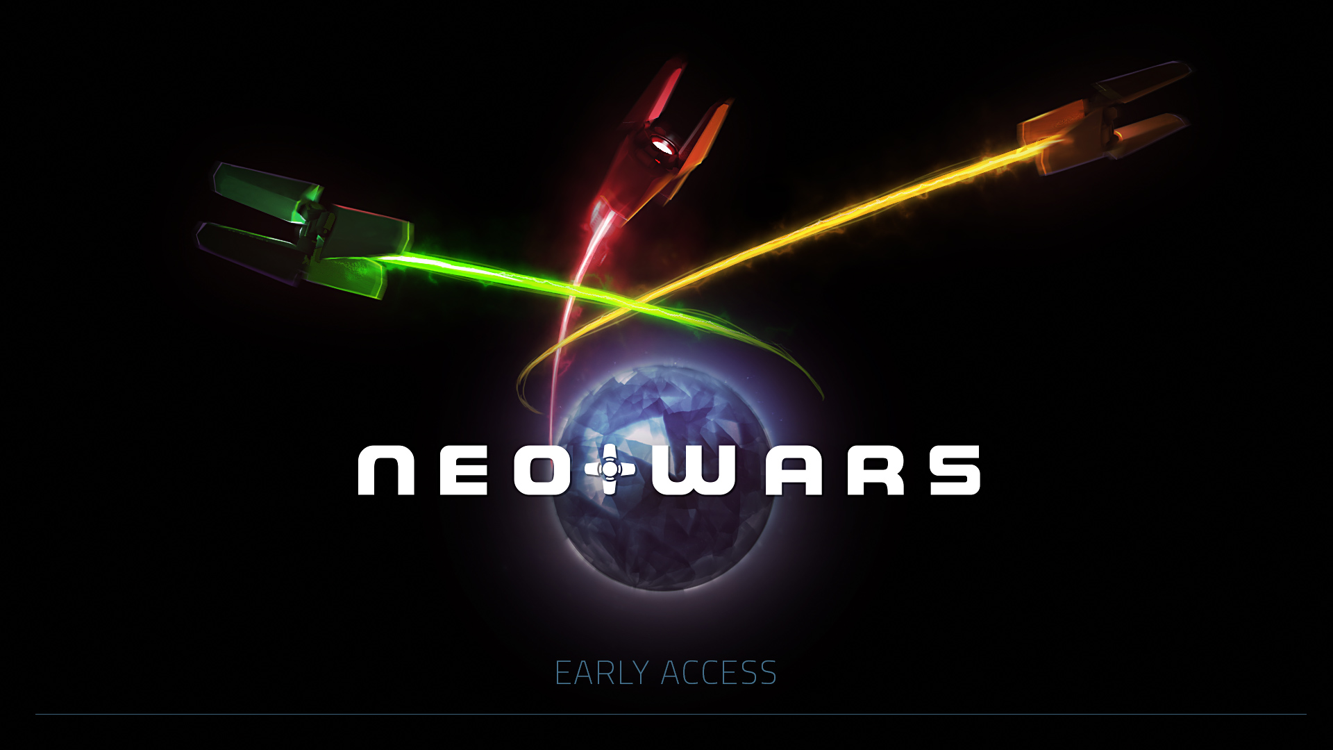 NeoWars - Early Access