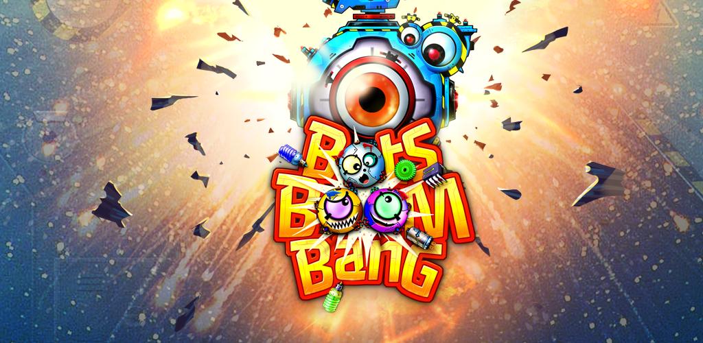 Bots Boom Bang - OST