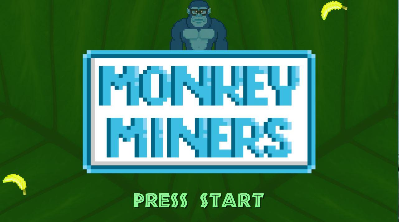 Monkey Miners DX