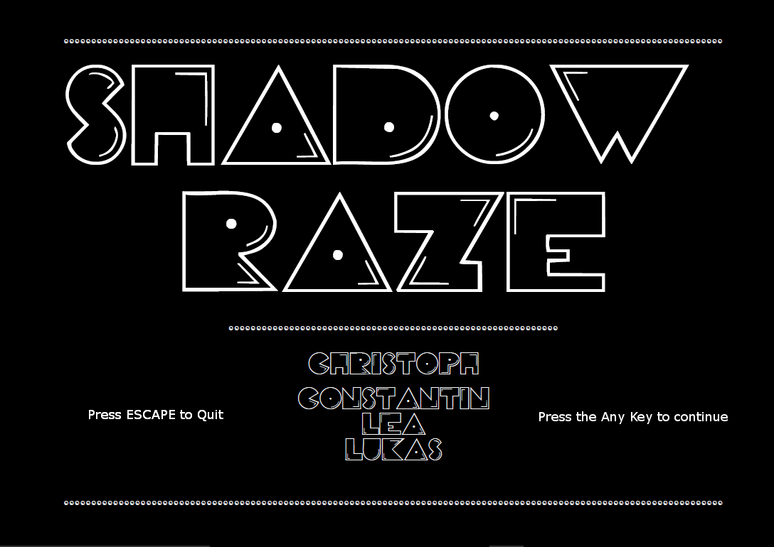 Shadow Raze