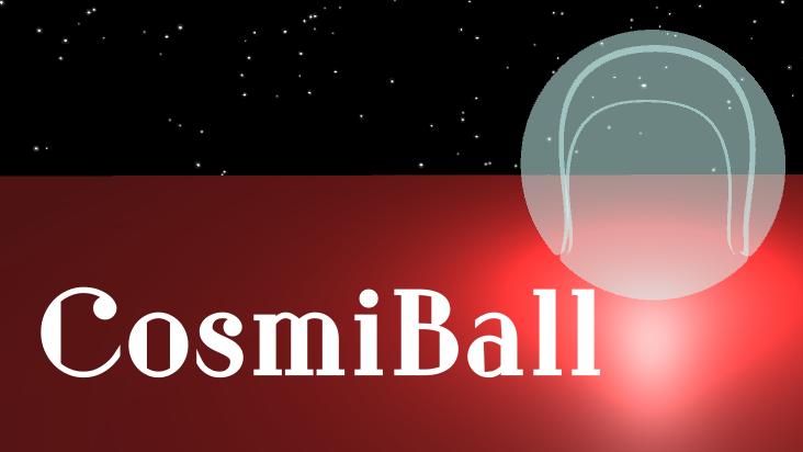 CosmiBall (Alpha) Demo