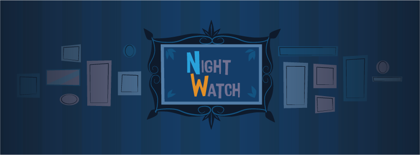 Night Watch Indie Game
