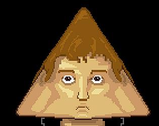 Triangle Head's Adventure 1.5 [Free] [Adventure] [Windows]