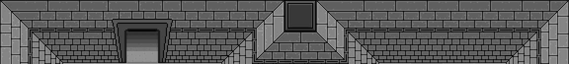 32x32 Pixel Dungeon Tileset