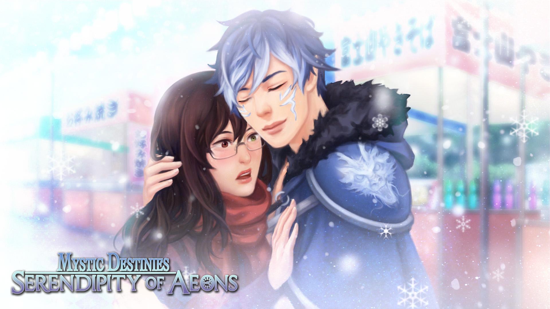 Mystic Destinies: Serendipity of Aeons: Tatsuya