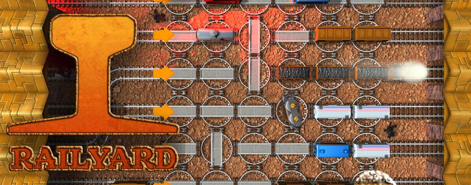 Railyard: Match-3 Evolved