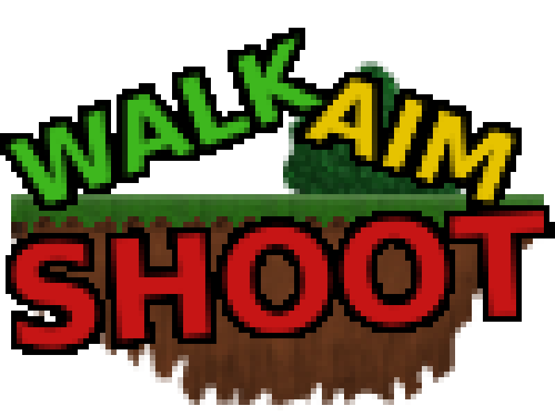 WalkAimShoot