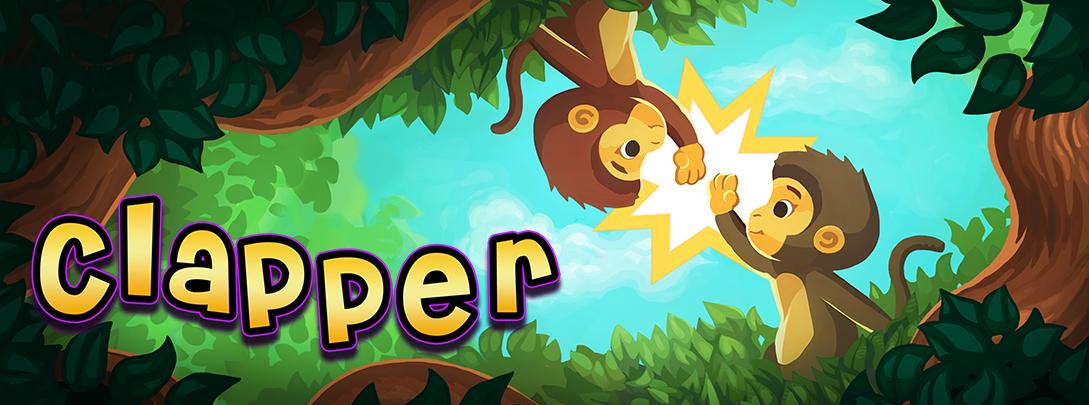 Clapper - A rhythm & clap game!