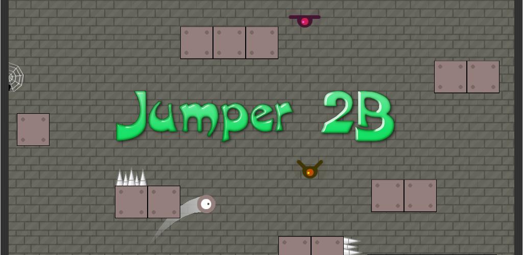 Jumper 2B