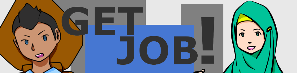 Get Job!