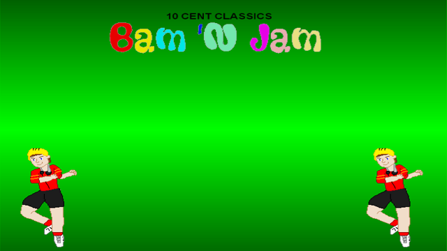 10 Cent Classics: Bam 'N Jam