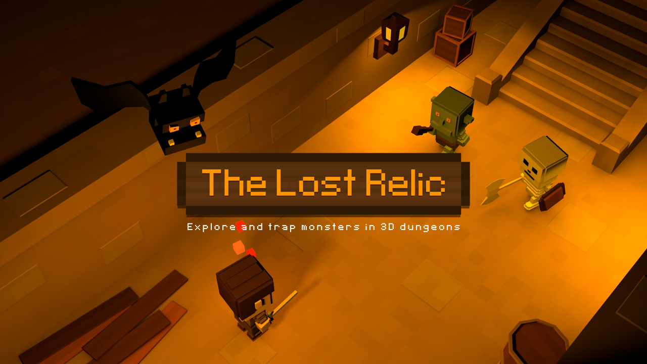 The Lost Relic