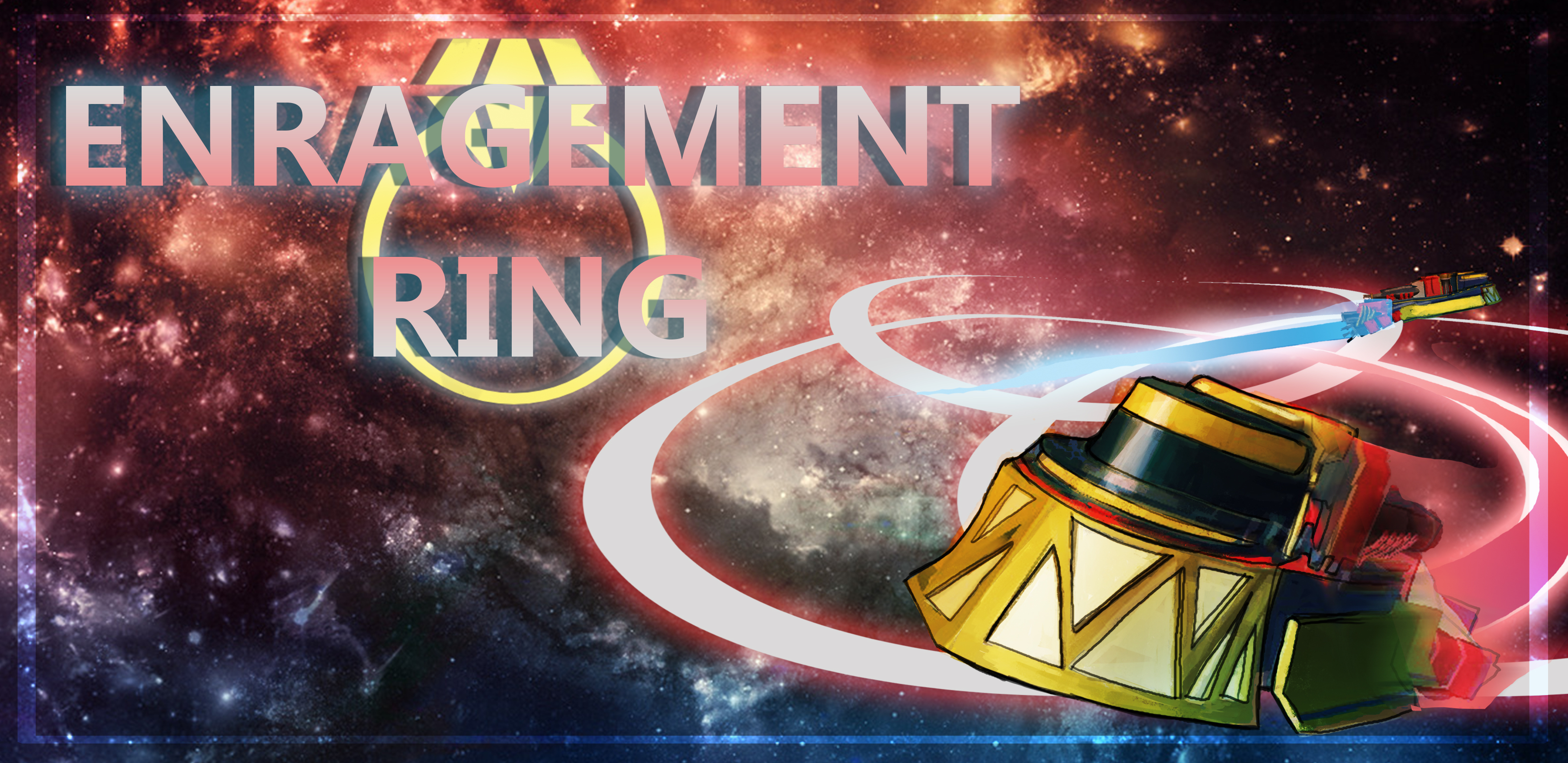 The Enragement Ring