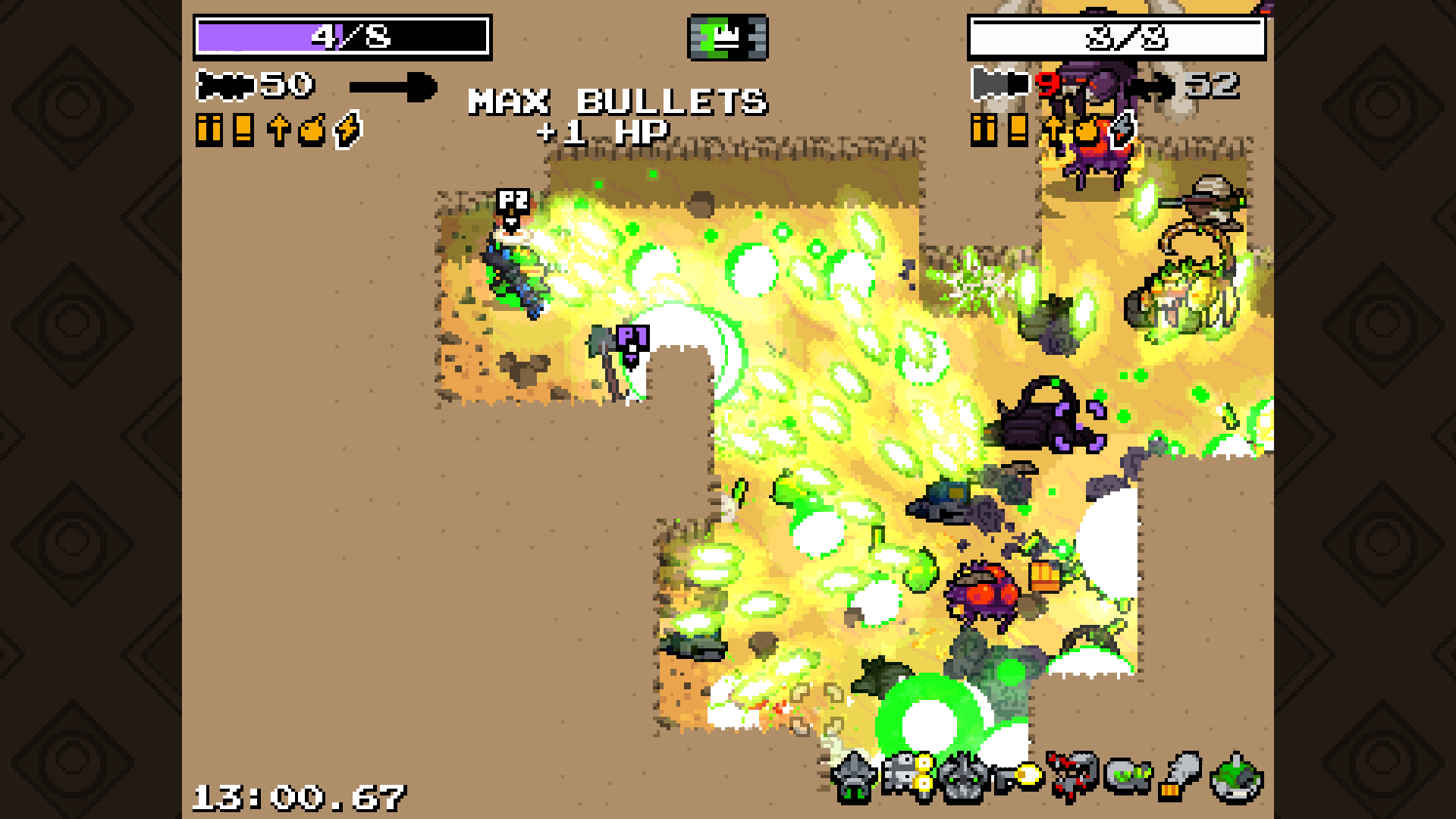 Nuclear Throne Together by YellowAfterlife