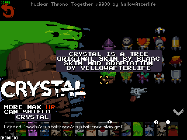 nuclear throne latest update free download