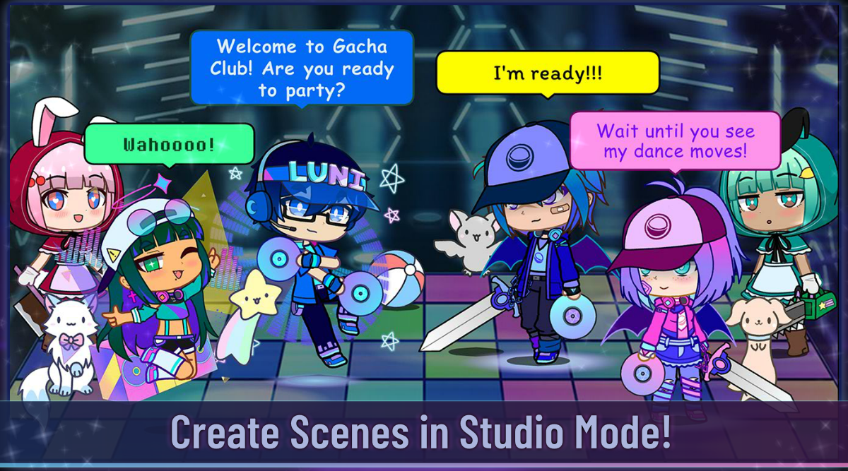Gacha Club Studio By Lunime See over 692 kanroji mitsuri images on danbooru. gacha club studio by lunime