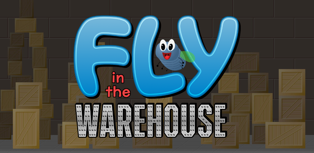 Fly in the Warehouse