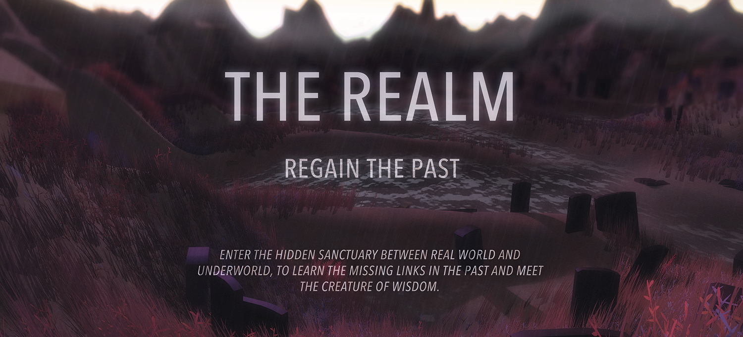 The Realm: Regain the Past