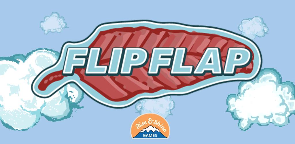 Flip Flap Pong