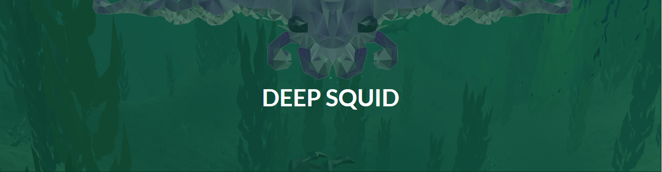 Deep Squid