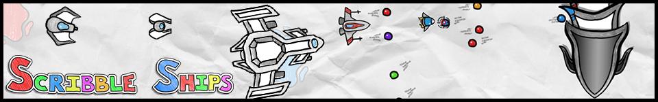 Scribble Ships