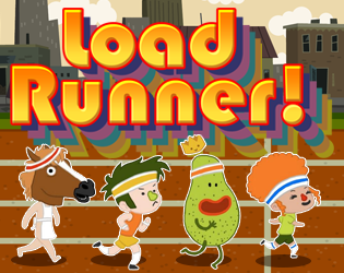 Load Runner (TOJam Edition)