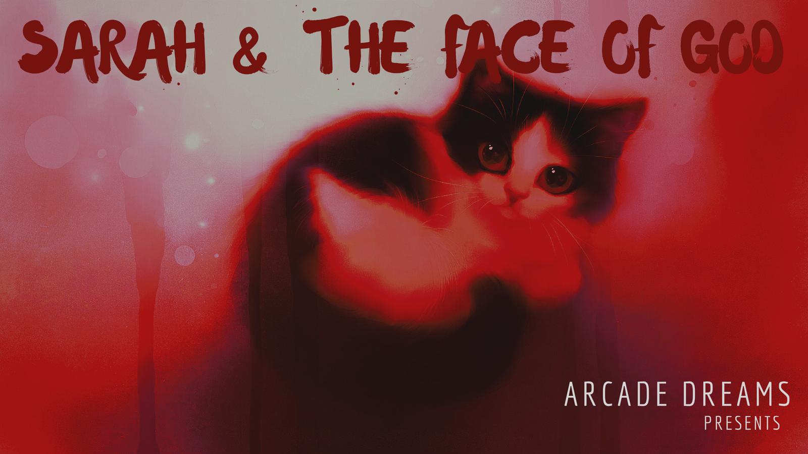 Sarah & the Face of God