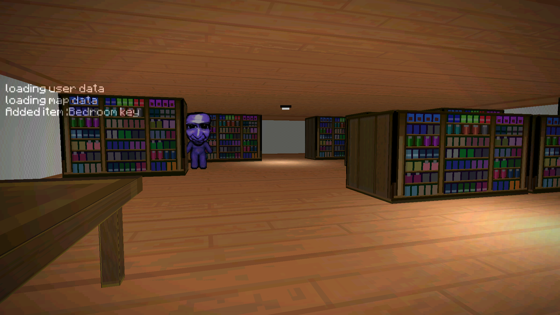 ao oni 3d remake demo