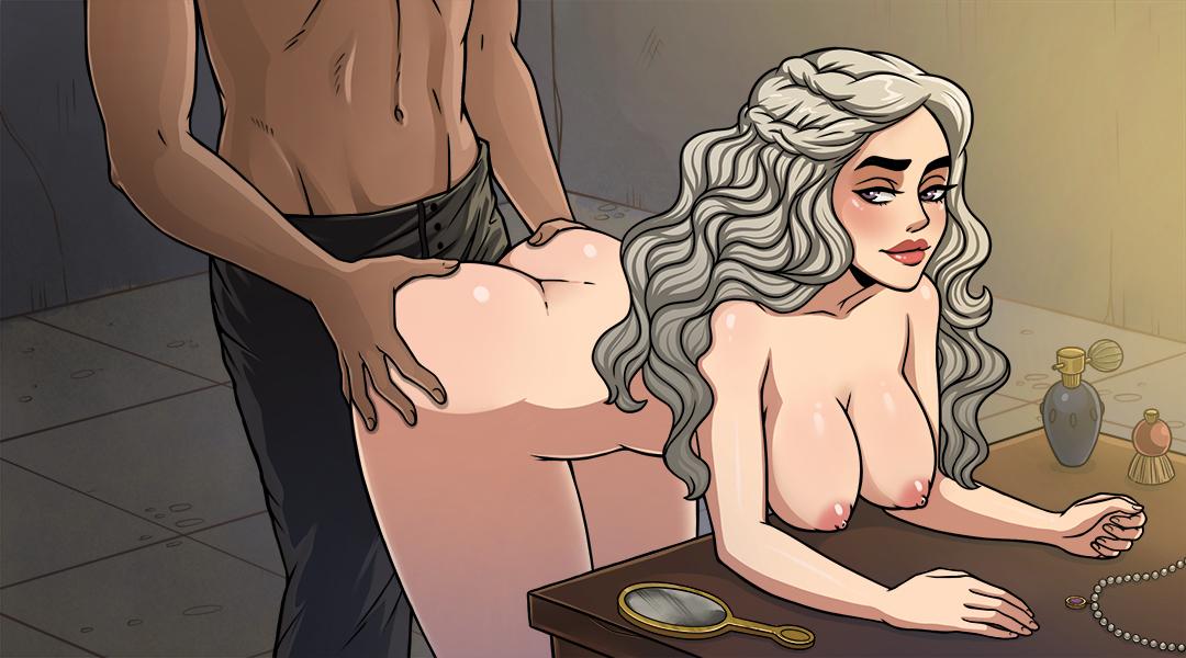 (18+)Game of Whores APK (MOD) v0.18 1
