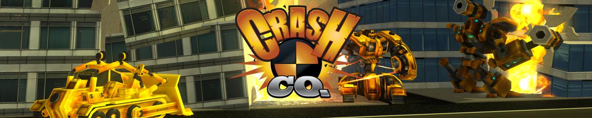 Crash Co. Beta Demo