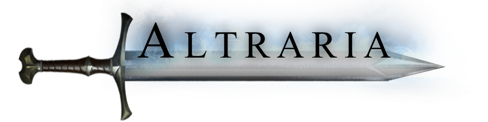 Altraria: Whispers of Azor