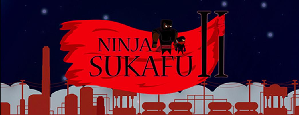 Ninja Sukafu II