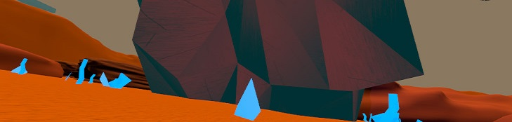 [web] Water Beneath Mars (LD29/48h Compo Game Submission)