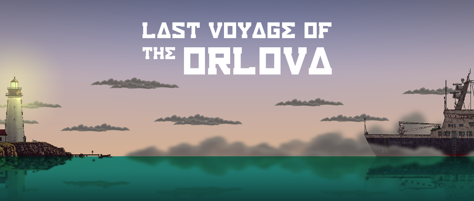 Last Voyage of the Orlova alpha