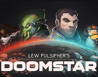 Lew Pulsipher's Doomstar [$9.99] [Strategy] [Windows] [macOS] [Linux]