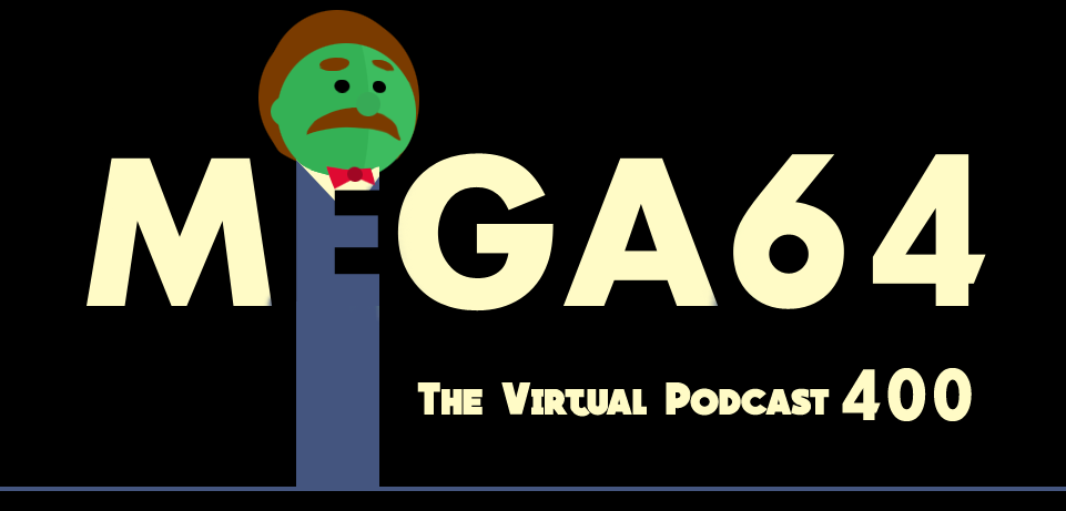 The Virtual  Podcast 400