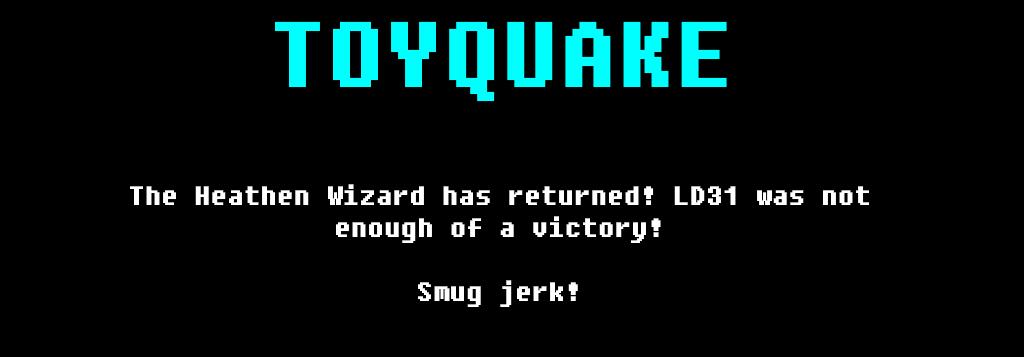 Toyquake