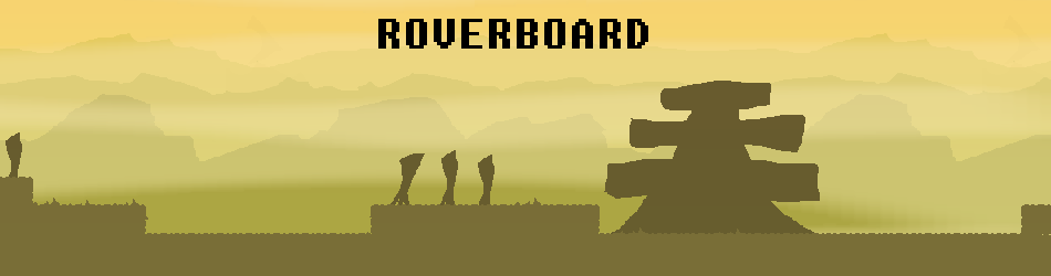 Roverboard