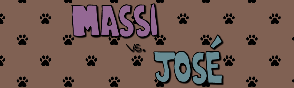 Massi vs. José (Remake)