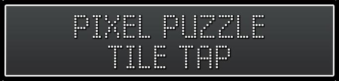 Pixel Puzzle: Tile Tap