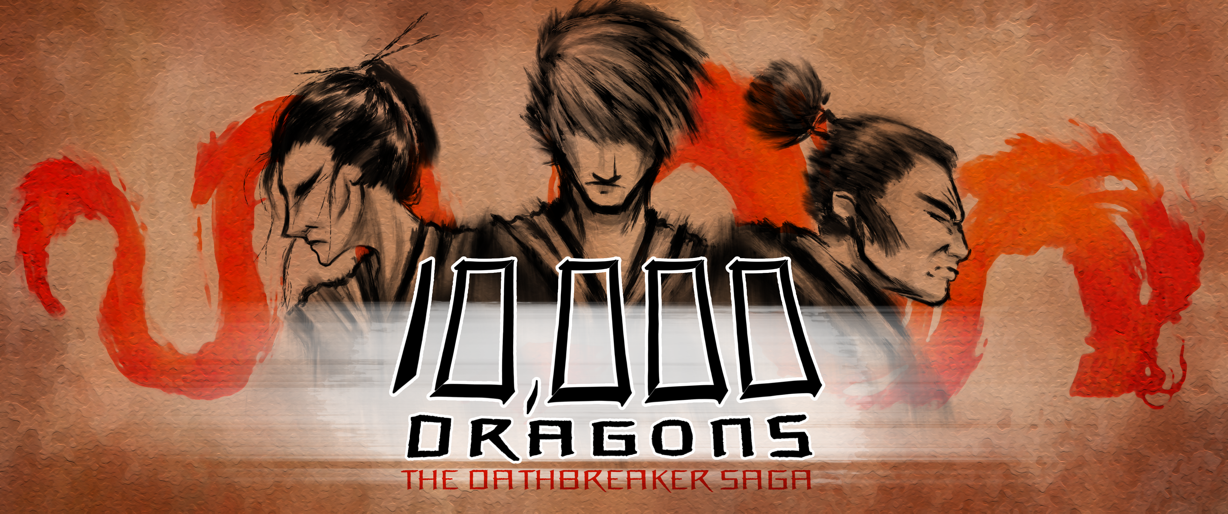 10,000 Dragons