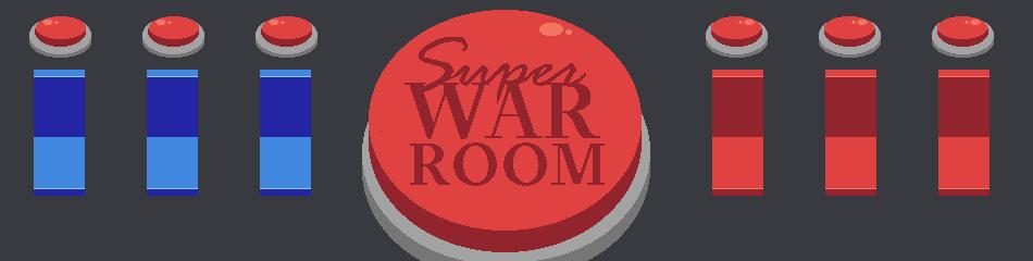 Super War Crime