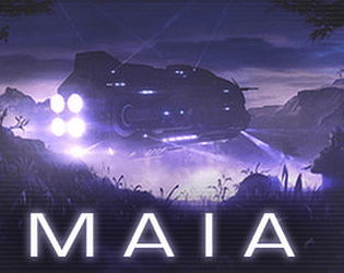Maia [69% Off] [$6.20] [Simulation] [Windows] [Linux]