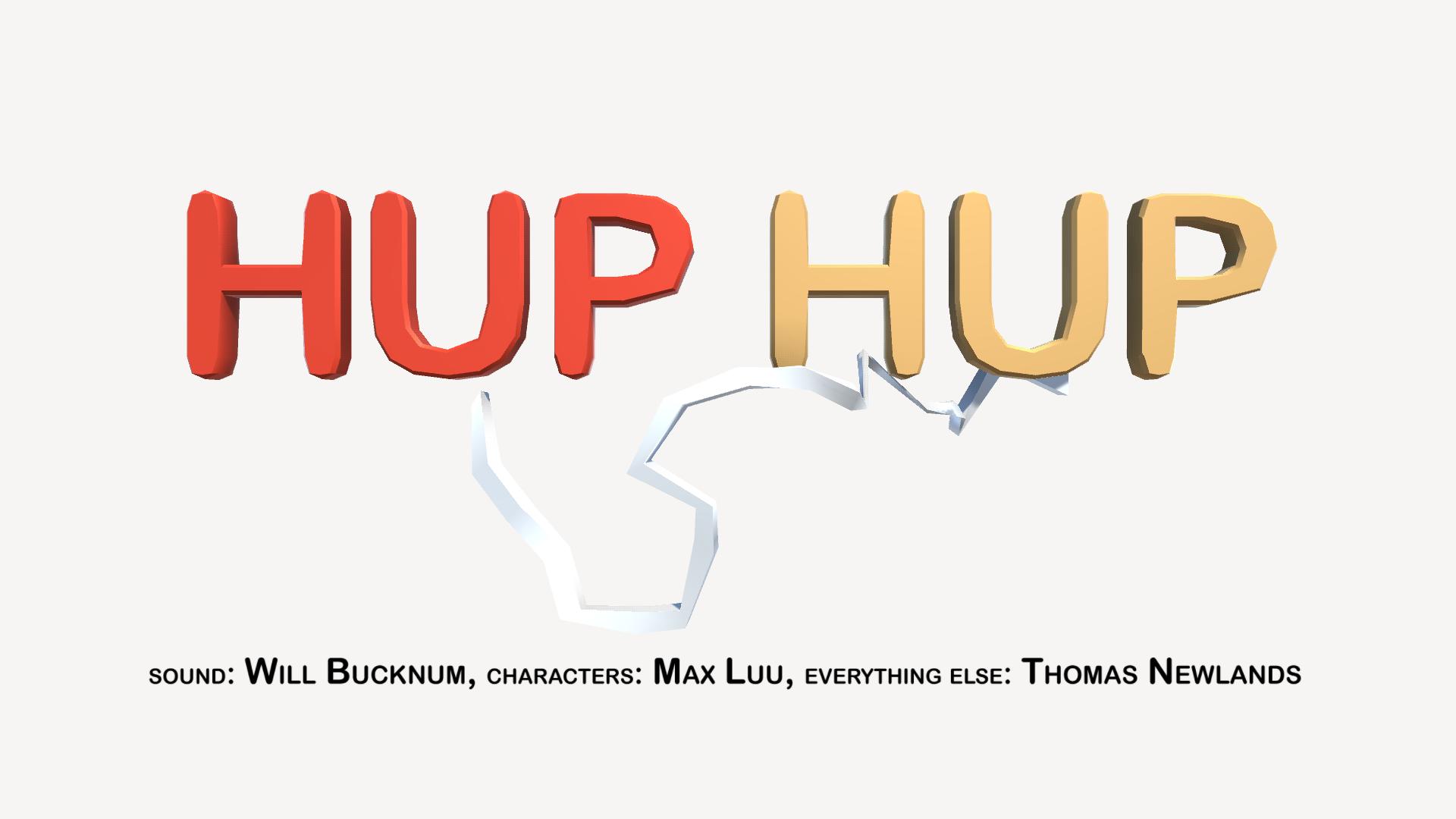 HupHup