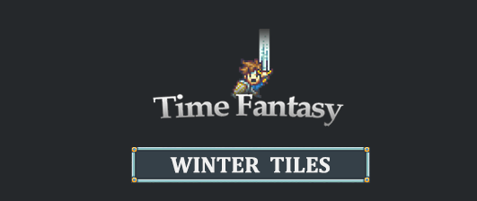 Winter Tiles