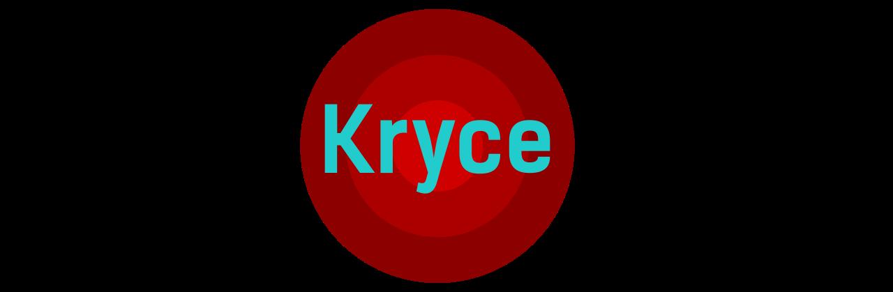 Kryce
