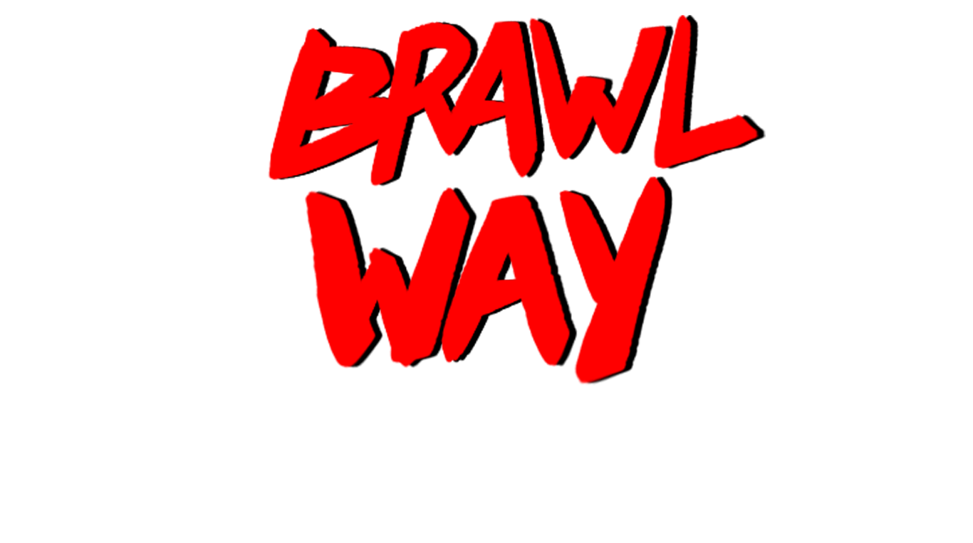 (Alpha) Brawlway - The Beginning