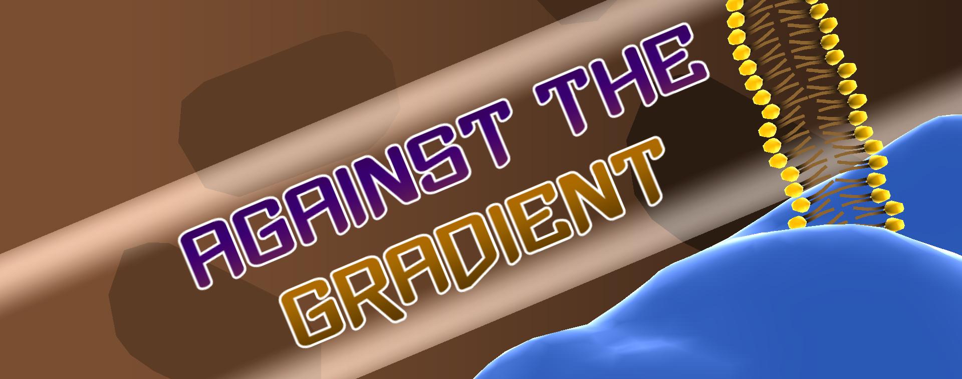 Against the Gradient