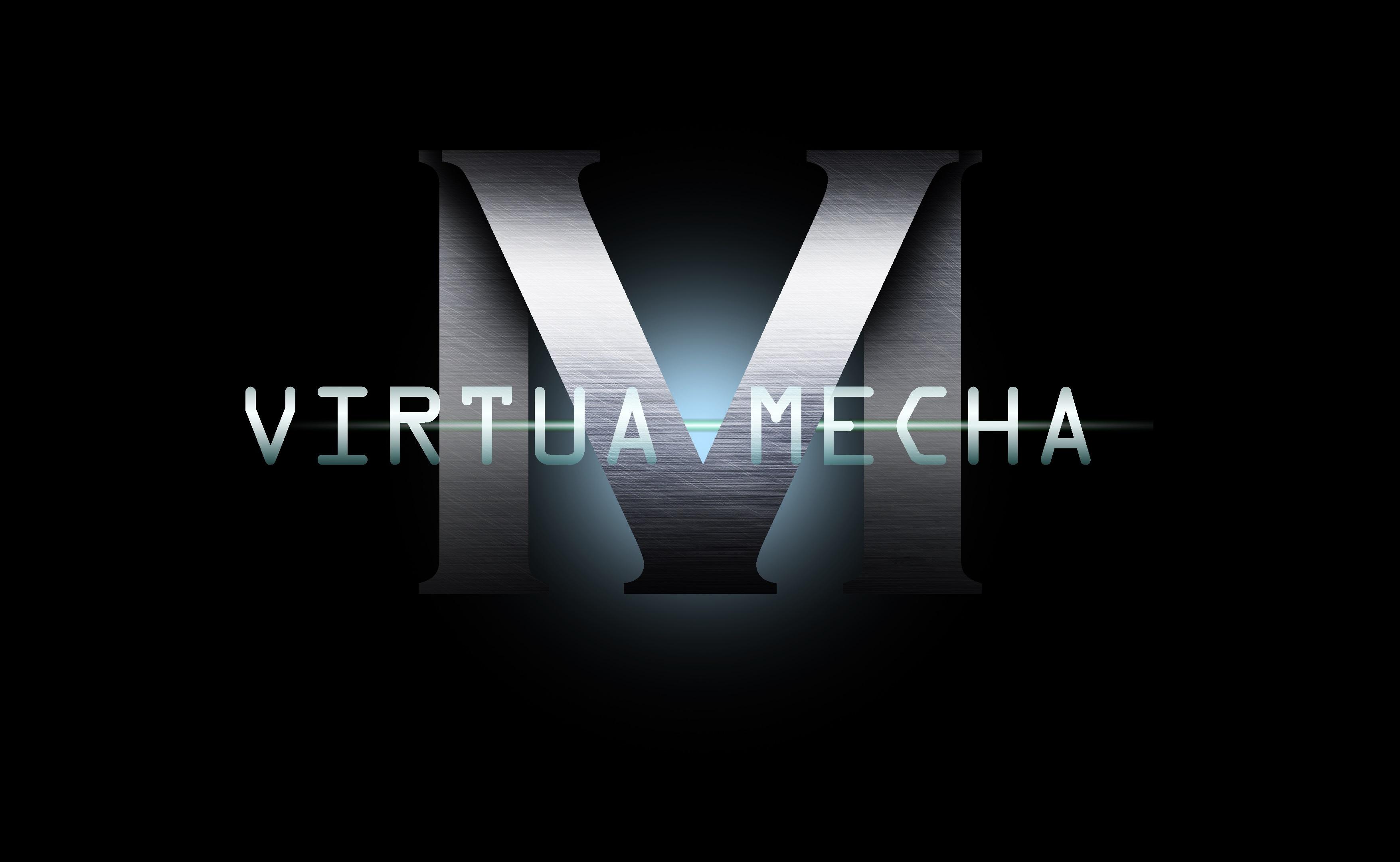 Virtua Mecha